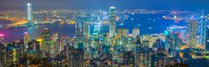 Assurances PVT Hong Kong