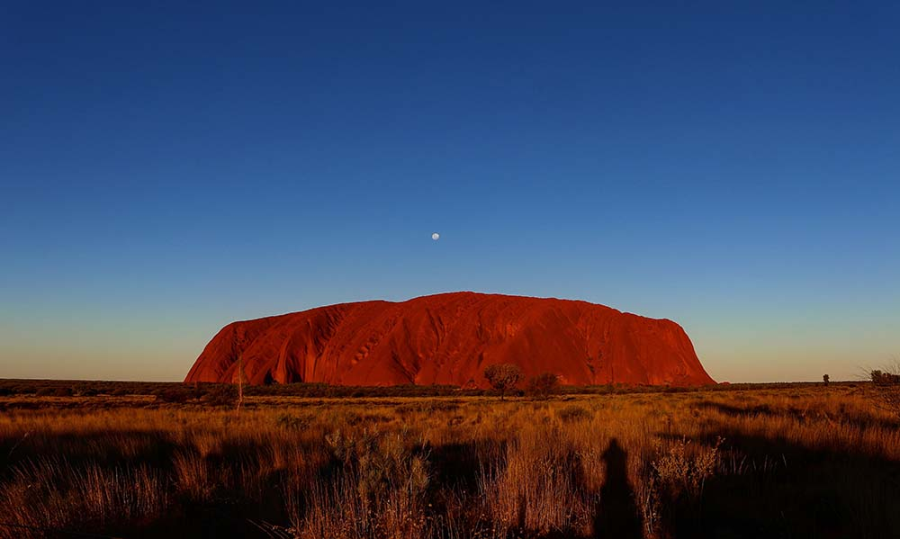 PVT en Australie